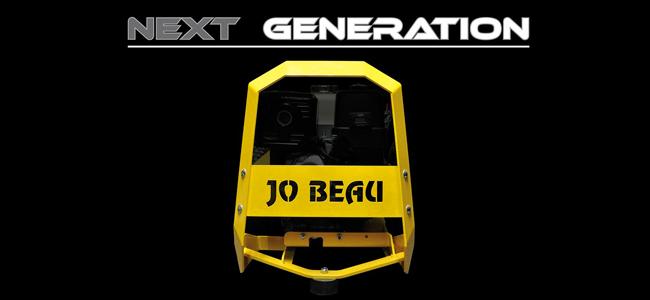 """Jo Beau fait peau neuve et présente sa """"Next Generation"""""""