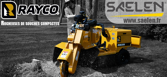 La marque américaine RAYCO confie la distribution de sa gamme à SAELEN