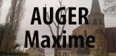 – Auger Maxime –