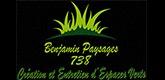 – Benjamin Paysages 738 –