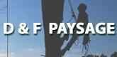 – D & F Paysage –