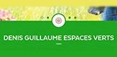 – Denis Guillaume Espaces Verts –