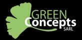 – Green Concepts –