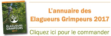 L'Annuaire des Elagueurs Grimpeurs