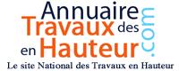 annuairedestravauxenhauteur.com - Le site Internet français consacré à l'activité des Travaux en Hauteur